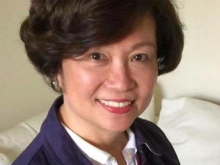 Dr. Eunice Wong 王玉珍醫生
