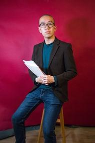 陳健欣 先生 Mr. Peter K.Y. Chan