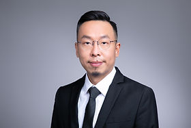 鄭家駿 先生 Mr. KC Cheng