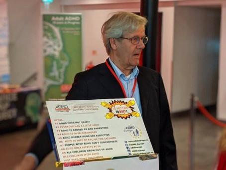 Mr. Hans van de Velde