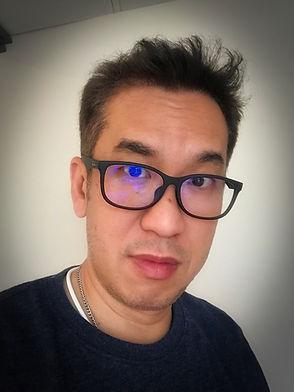 Mr. Alvin Chan 