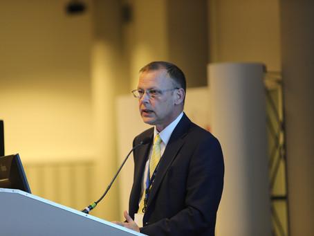 Dr. Tony Lloyd