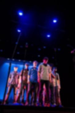 2013 Performance at Lincoln Hall.JPG