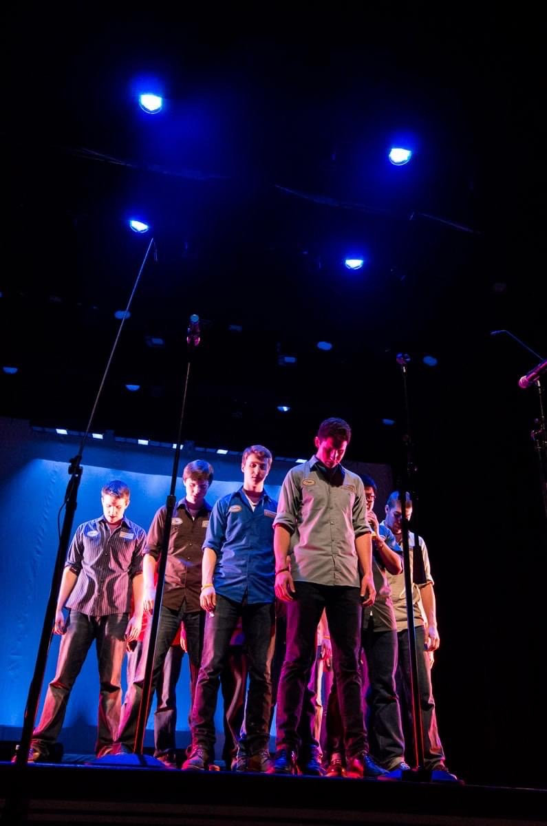 2013 Performance at Lincoln Hall.JPG