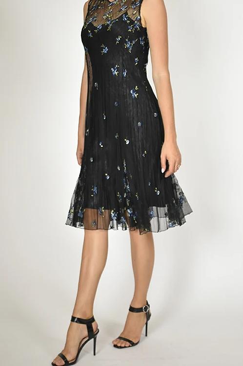 Komarov Floral Dress