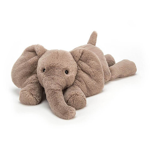 Smudge the Elephant