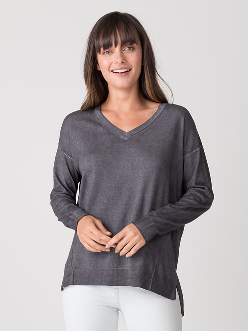 Margaret O'Leary Boyfriend Sweater