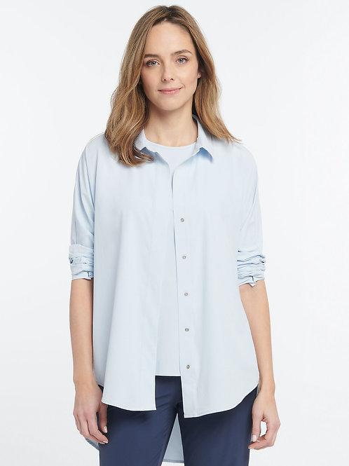Nic + Zoe Tech Stretch Shirt