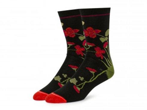Azalea socks by B.ella