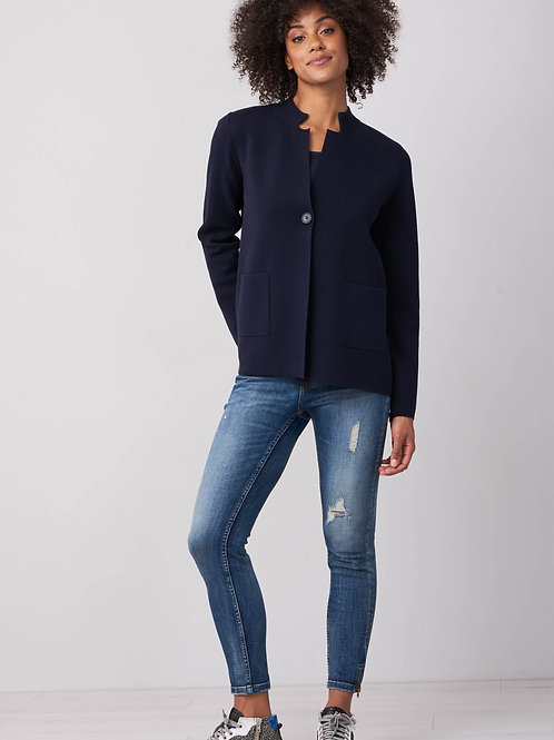 Repeat Cotton Cardi