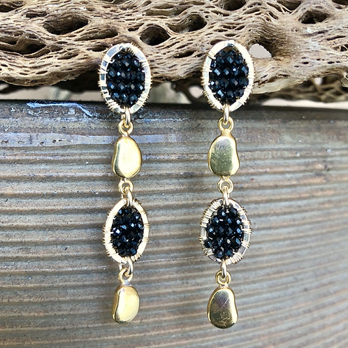Mabel Chong Claire Earrings