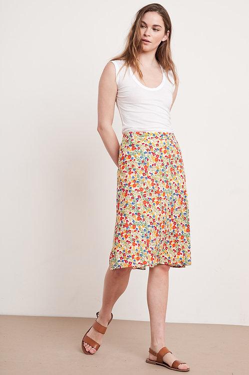 Velvet Aila Skirt