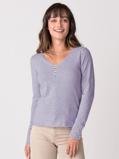 Margaret O'Leary Heidi Sweater