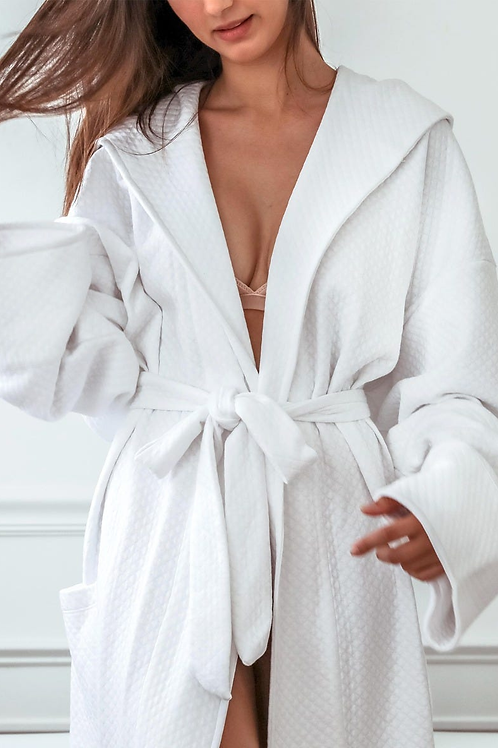 Zen Spa Robe by Eberjey