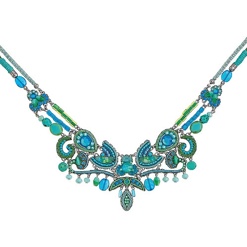 Ayala Bar Rivier Necklace