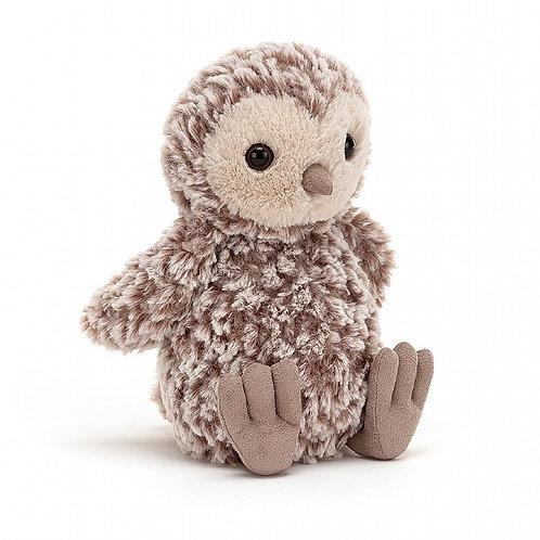 Torvill Owl