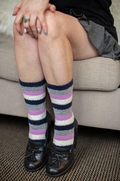 B.iella Lexi socks