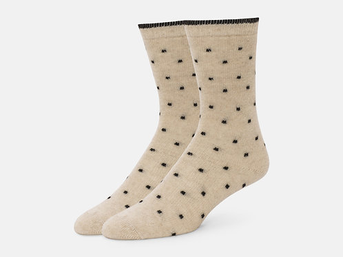 B.iella Dot Socks