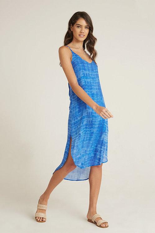 Strappy dress by Bella Dahl