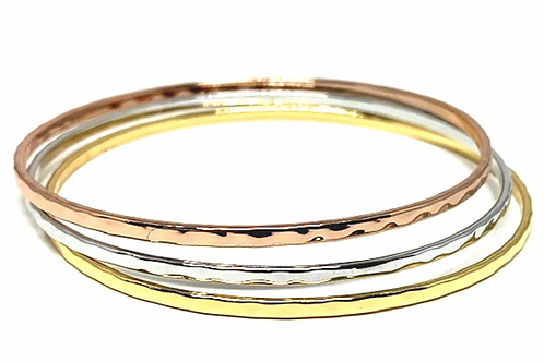 Athena Thin Bangle