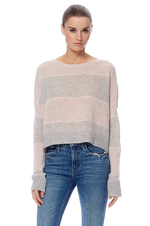 Constance cashmere sweater by 360