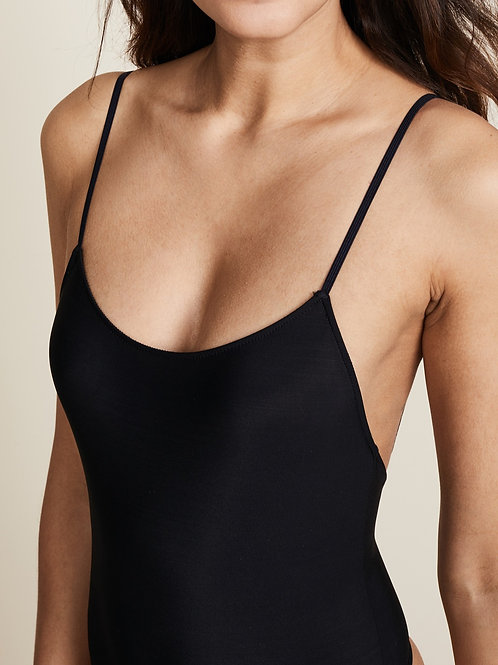 Only Hearts low back bodysuit