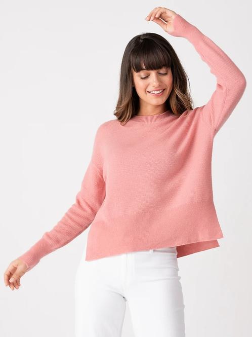 Margaret O Crew Sweater
