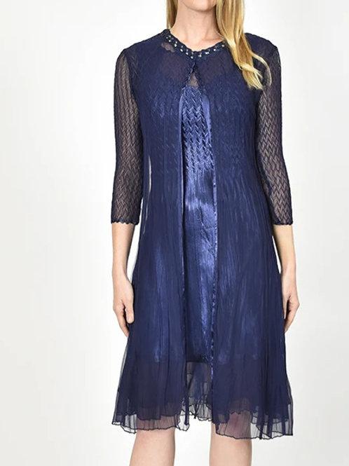 Komarov Dress/Duster Set