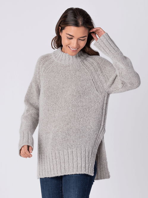 Mara Pullover by Margaret O'Leary