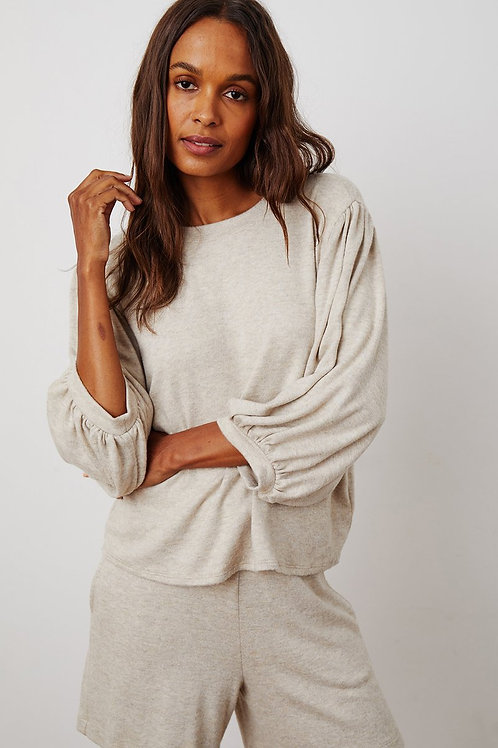 The Carlana Sweater by Velvet