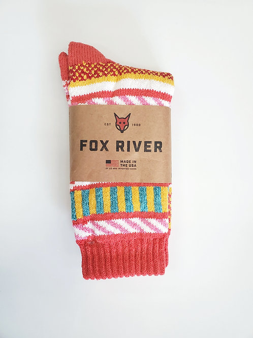 Socks by Fox River