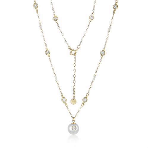 Mabel Chong Beth Necklace