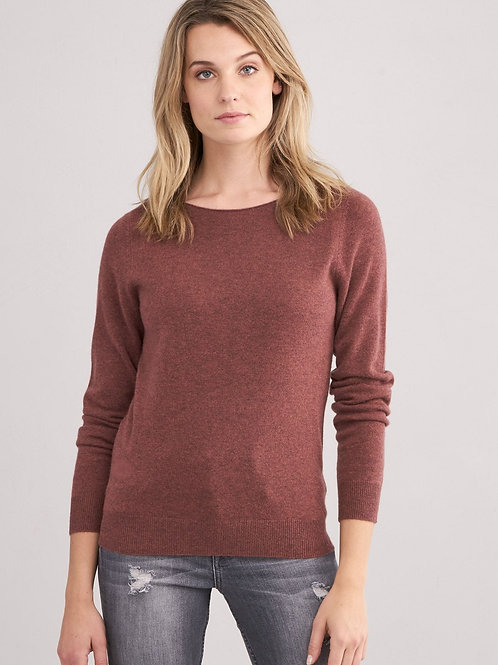 Cashmere boatneck by Repeat