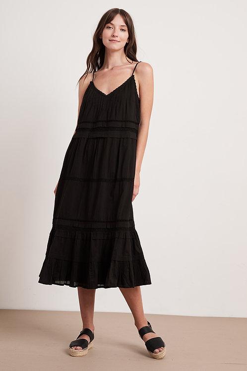 Velvet Zuly Dress
