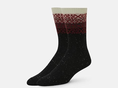 Annalise cashmere socks by B.iella