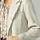 Thumbnail: Greylin Brushed Ona Coat