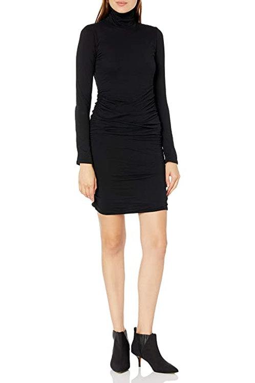 Nadine Ruched Dress by Velvet