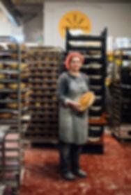 Leeds Bread Co-op