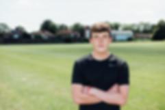 Thomas Gravesen Footballer Everton Real Madrid Portrait Photography Vice Portrait Quit 2 Win Documentary