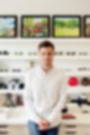 Monc Sunglasses Product Photography Portrait Photographer Designer Sustainable Fashion