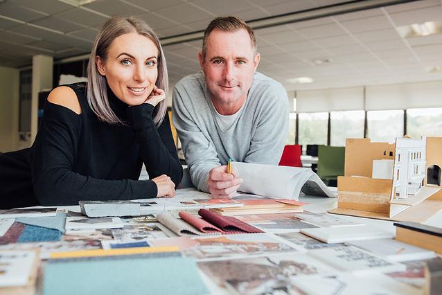 So Sound Design Bradford Interior Designers Photography Portrait Photographer