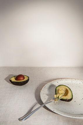 Still life photography isolation creation food