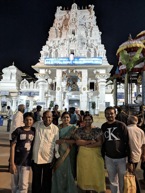 Rama Sunil