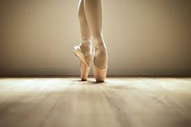 Re-Fit Pointe Shoe Fitting