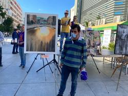 Pintores - Premio especial Plaza de Dali - Vicente García Fuentes