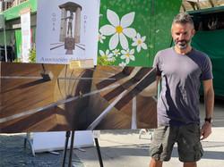 Pintores - Tercer premio - Héctor Romero García