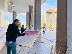 Ambiente 17 - Pintores
