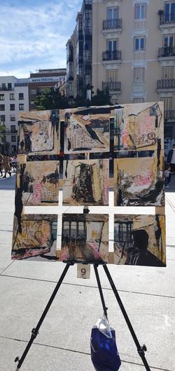 Ambiente 30 - Pintores