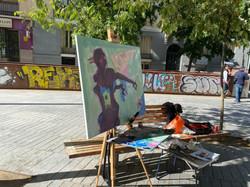 Ambiente 23 - Pintores