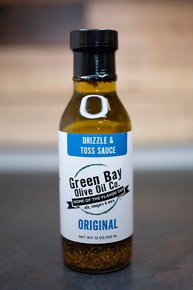 Drizzle & Toss - Original